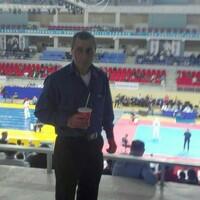 მორის, 48 лет, Овен, Тбилиси
