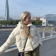 Елена 40 Санкт-Петербург
