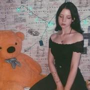 Катя 18 Киров