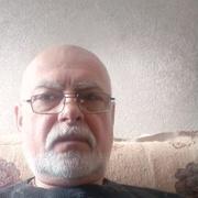 Сергей Алексеенко 68 Краснодар