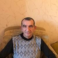 ԱՏՈՄ, 62 года, Рыбы, Ереван