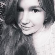 Лариса Привалова 24 Казань